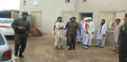 Pakistani Groom & Family arrested for Wedding during COVID-19