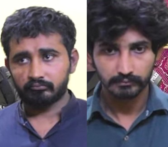 Pakistani Man killed Sister & Baby Son for Marrying out of Choice