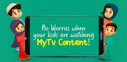 પાકિસ્તાનની ફર્સ્ટ કિડ્સ ચેનલ MyTV કિડ્સ યુટ્યુબ પર લાઇવ થઈ છે