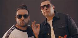 Panjabi MC releases upbeat 'Tombi' featuring Master Saleem