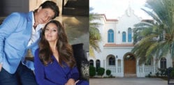 SRK & Gauri Khan's $2.8m Villa named 'Jannat' in Dubai