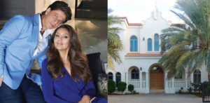 SRK & Gauri Khan's $2.7m Villa named 'Jannat' in Dubai f