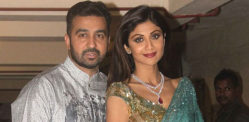 Shilpa Shetty & Raj Kundra accused of 'Fraud' in Gold Scheme?