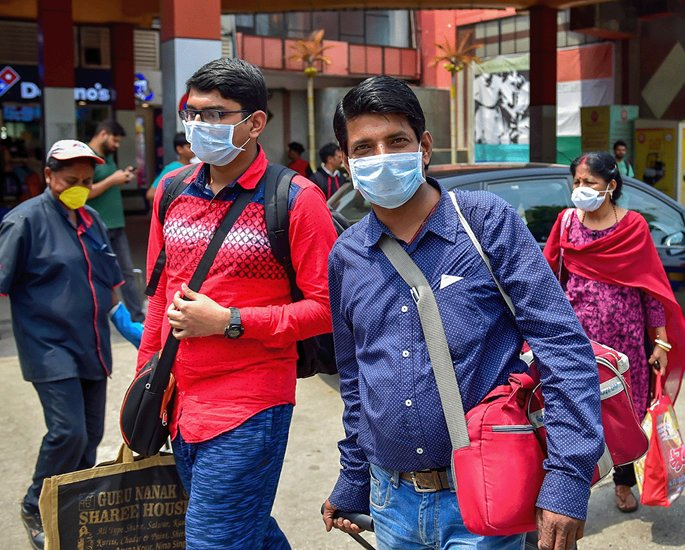 South Asian countries impose COVID-19 Curfews & Possible Lockdowns