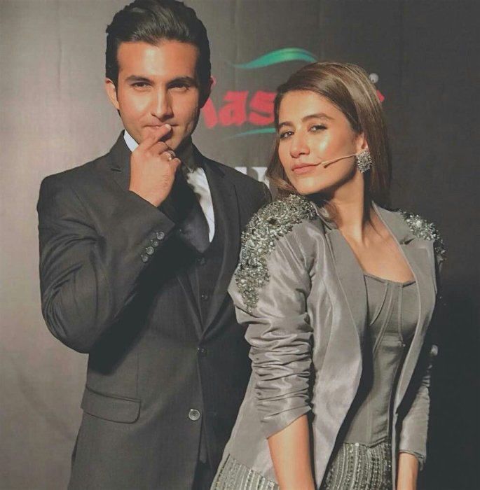 Syra Yousuf & Shehroz Sabzwari End 7 Years of Marriage - 1