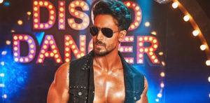 Tiger Shroff is 'Getting the disco Grove back – 2.0 Style!' f
