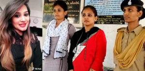 TikTok Star Kirti Patel arrested for Attempted Murder f