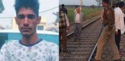 டிக்டோக் வீடியோ மேக்கர் இந்திய ரயில்வேயில் மின்சார அதிர்ச்சியால் இறந்தார்