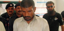 Two Pakistani Cannibals tested for COVID-19 in Hospital
