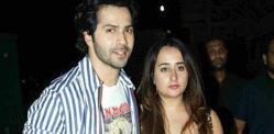 Varun Dhawan & Natasha Wedding facing Problems?