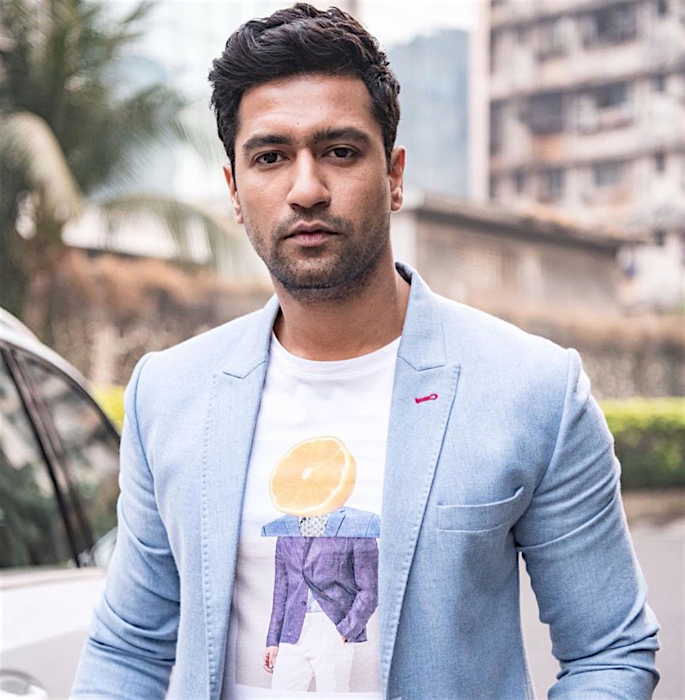 Vicky Kaushal reveals He offered to Pay for his Movie Roles - blazer