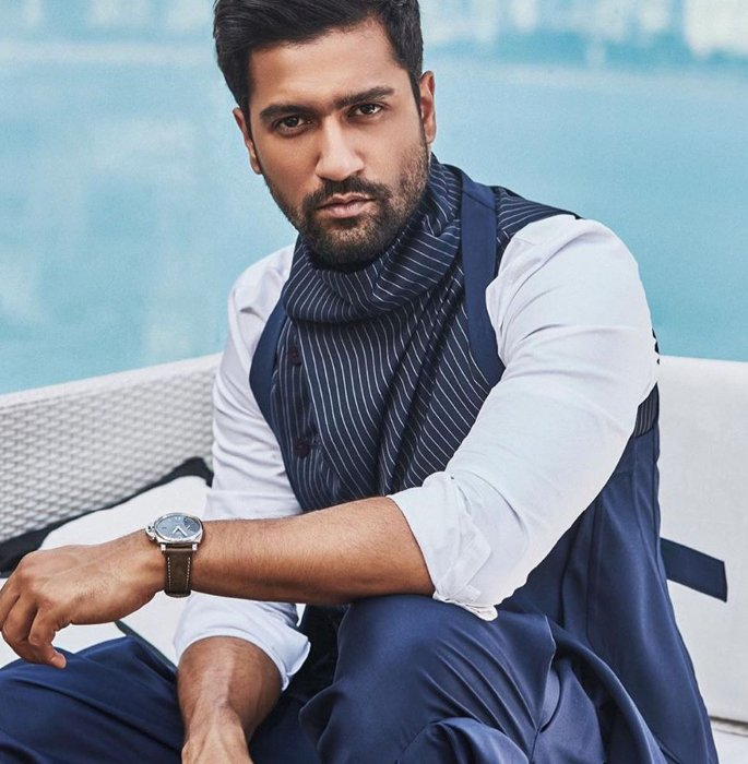 Vicky Kaushal reveals He offered to Pay for his Movie Roles - cover