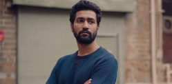 Vicky Kaushal reveals He offered to Pay for Movie Roles