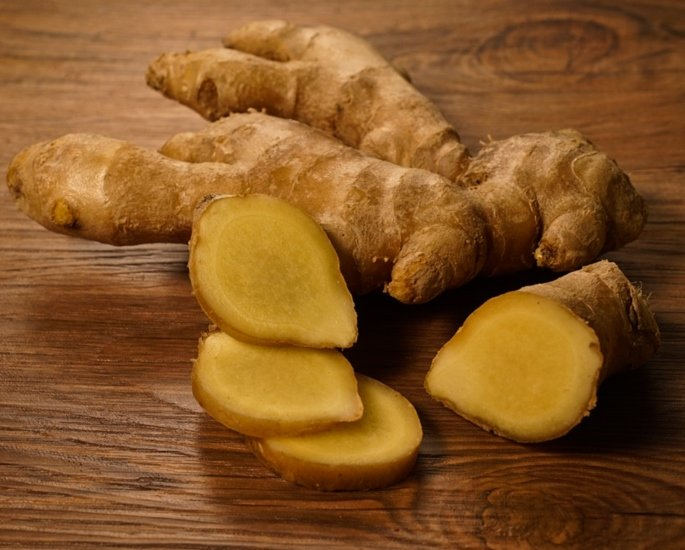 What Are The Health Benefits of Ginger? - IA 1