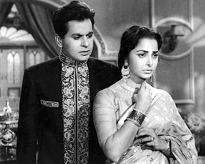 Which famous Bollywood Actors Directed Themselves? - Dilip Kumar