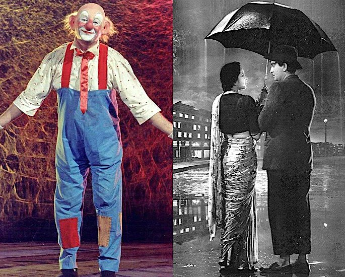 Which famous Bollywood Actors Directed Themselves? - Raj Kapoor
