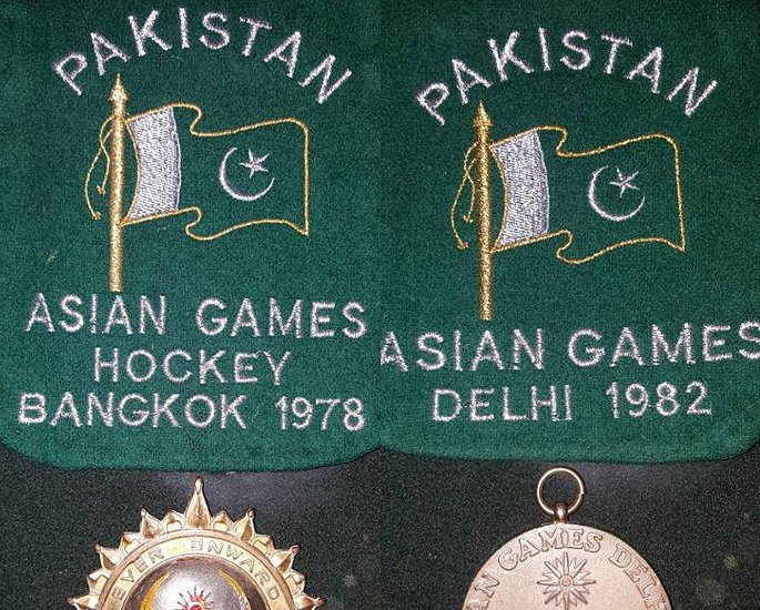 Who has the Most Hockey Gold Medals for Pakistan? - IA 5