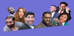 আরবি বনাম এশিয়ানদের জন্য টিকিট জিতে নিন: স্ট্যান্ড-আপ কমেডি ট্যুর 2020