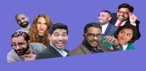 Win Tickets for Arabs vs Asians: Stand-Up Comedy Tour 2020 - f