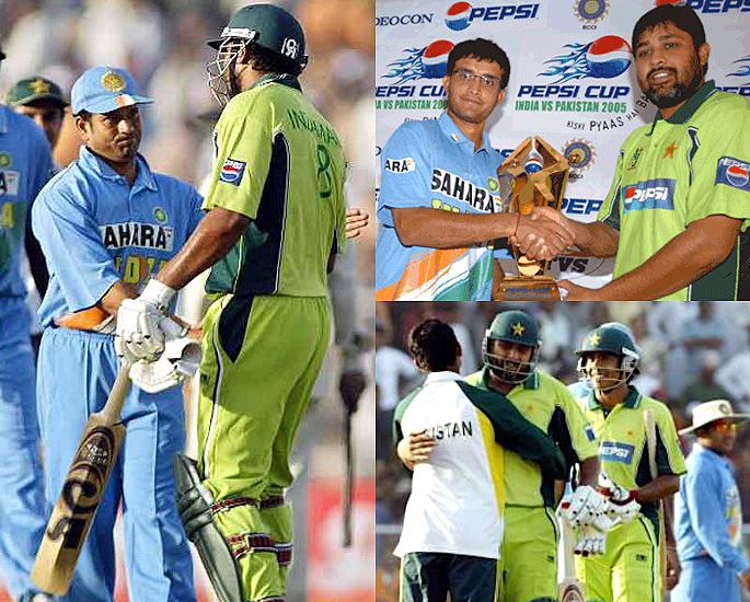 10 India vs Pakistan Cricket Thrillers to Watch - Inzamam-ul-Haq