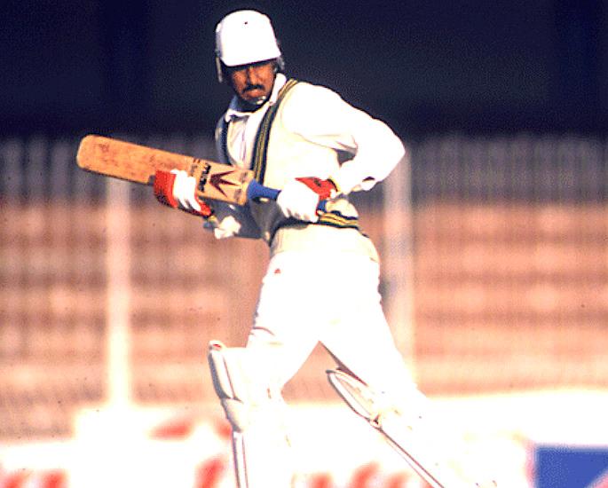 10 India vs Pakistan Cricket Thrillers to Watch - Salim Malik