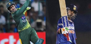 10 India vs Pakistan Cricket Thrillers to Watch - f