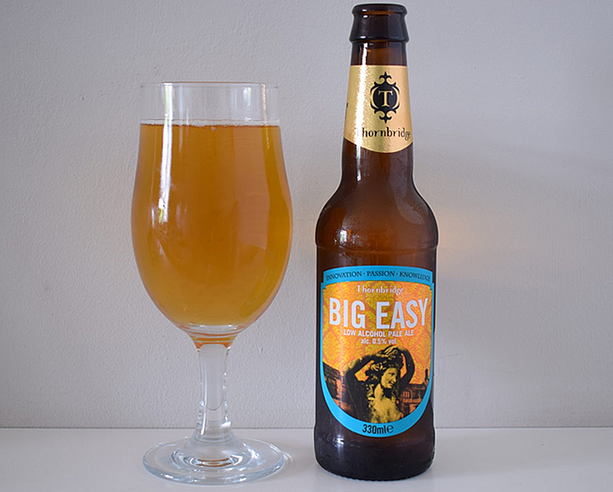15 Best Alcohol-Free Beers to Enjoy - big easy
