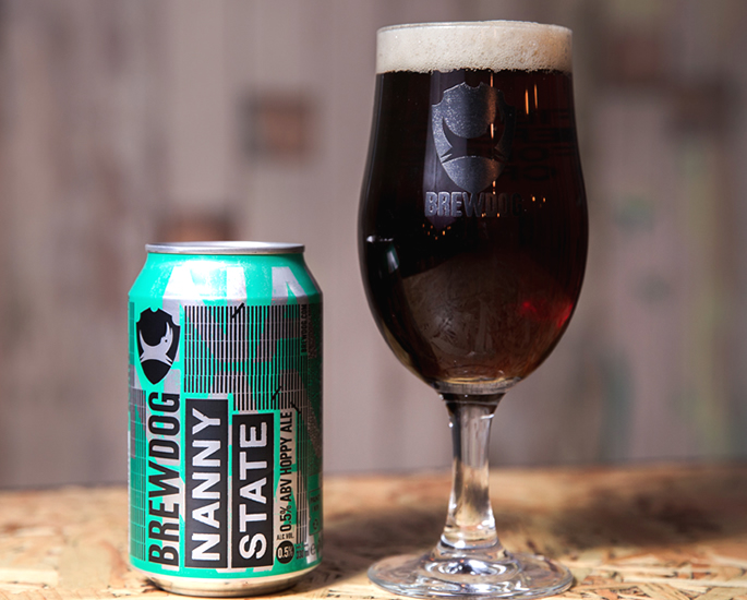15 Best Alcohol-Free Beers to Enjoy - brewdog