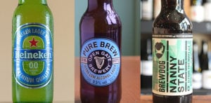 15 Best Alcohol-Free Beers to Enjoy f