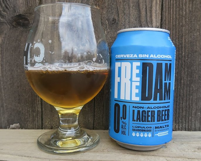 15 Best Beers to Enjoy - free damm