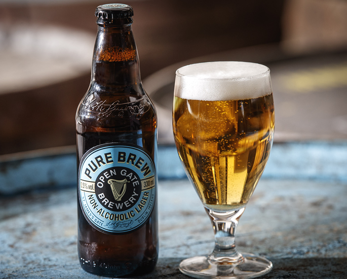 15 Best Beers to Enjoy - guinness