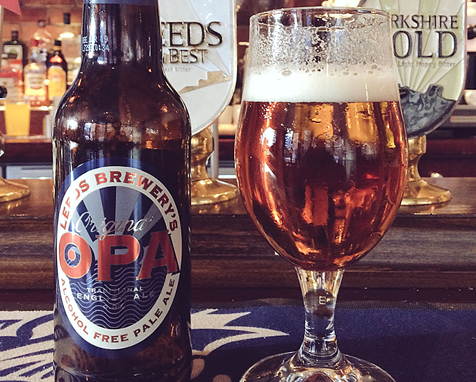 15 Best Beers to Enjoy - leeds