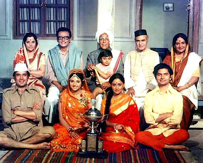 15 Indian Family Movies to Watch during Lockdown - Bawarchi