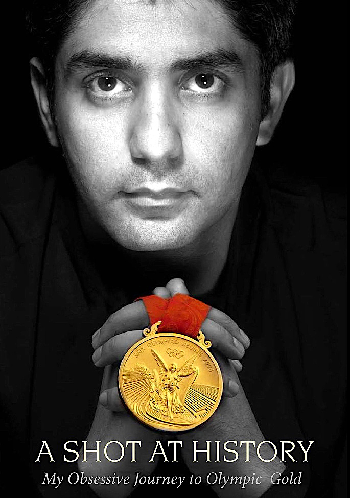 16 Sports Autobiographies that Inspire you to Succeed - Abhinav Bindra