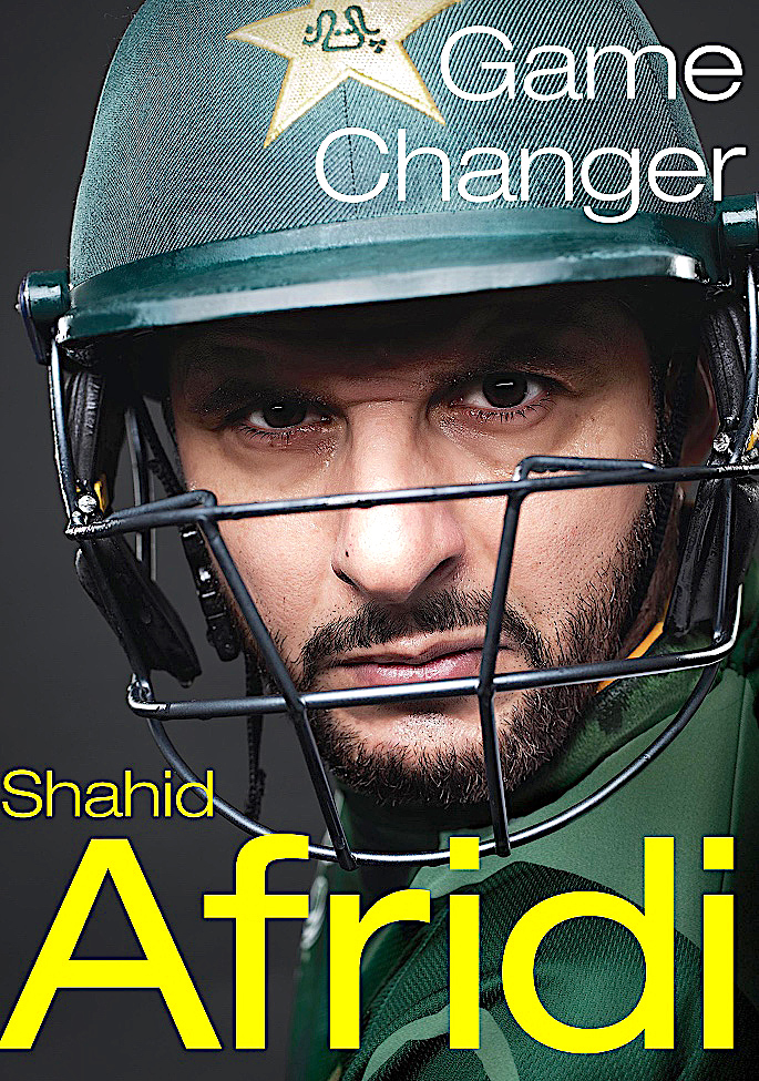 16 Sports Autobiographies that Inspire you to Succeed - Shahid Afridi