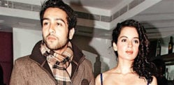 Adhyayan Suman reacts to Support for Kangana Ranaut Breakup