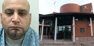 Alcoholic jailed for Raping & Threatening to Kill Victim f
