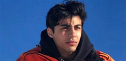 Aryan Khan once lost His Temper & 'Beat up a Girl'