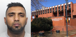 Asian Grooming Gang Member Jailed for Raping Girl, aged 13