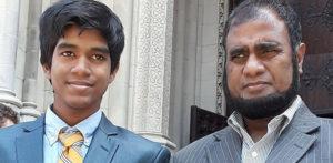 Bangladeshi Dad of Harvard Son dies Not Fulfilling Dream f