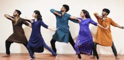 10 Desi Dances you can Learn & Perform at Home
