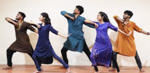 10 Desi Dances you can Learn & Perform at Home - F