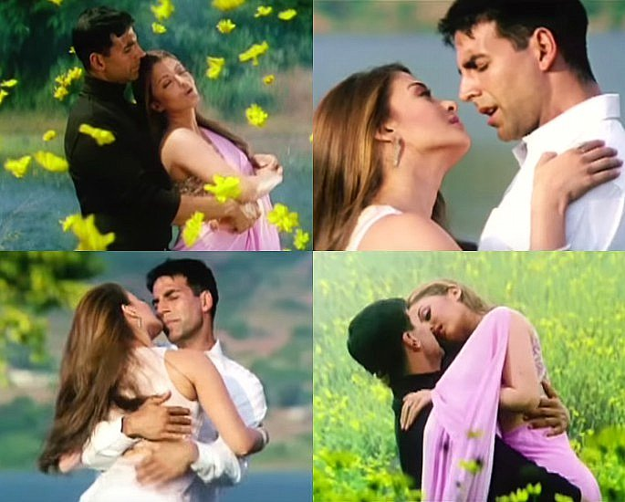 22 Best Bollywood Songs for a Bride & Groom First Dance - IA 11