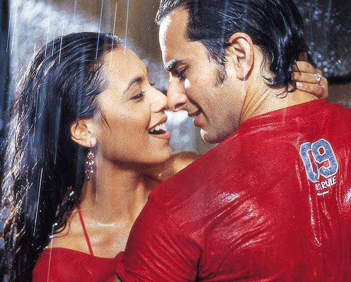 22 Best Bollywood Songs for a Bride & Groom First Dance - IA 12