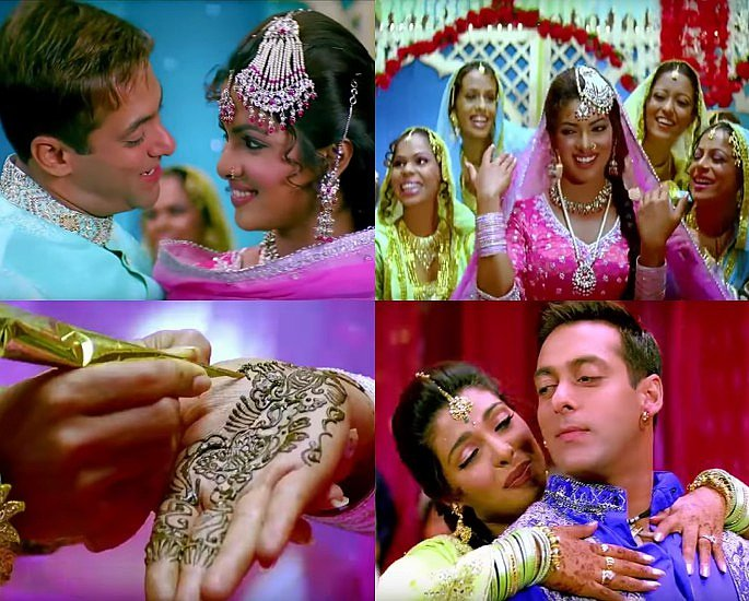 22 Best Bollywood Songs for a Bride & Groom First Dance - IA 13