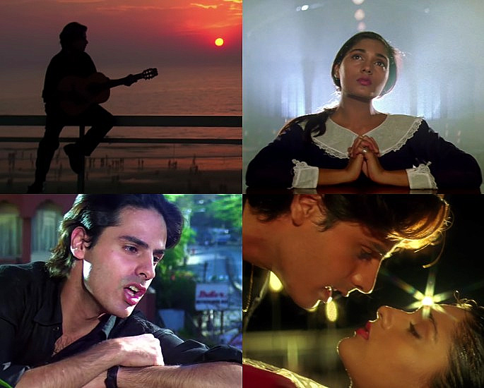 22 Best Bollywood Songs for a Bride & Groom First Dance - IA 3