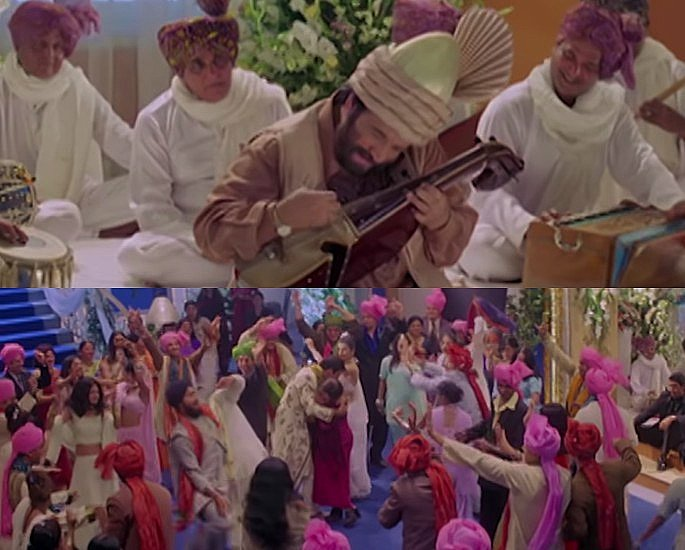 22 Best Bollywood Songs for a Bride & Groom First Dance - IA 8