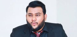 Pakistani YouTuber Nadir Ali gets Rs 13m Tax Notice