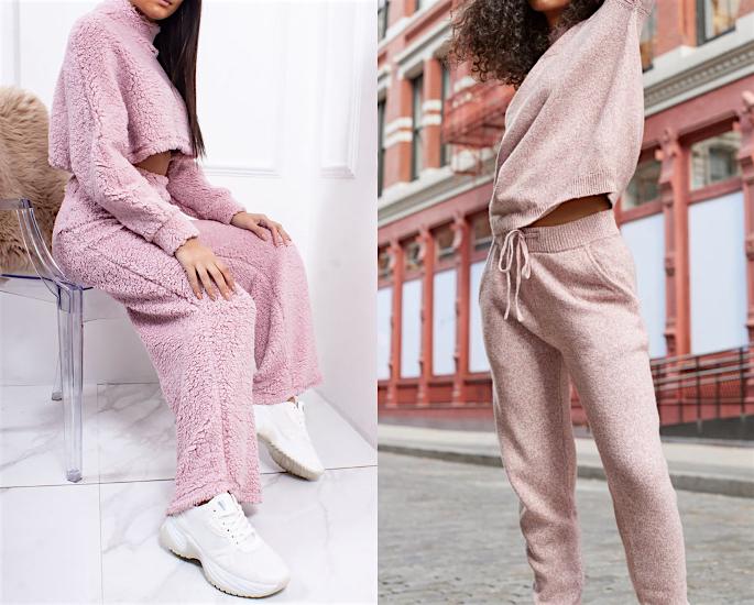 Best Loungewear Ideas to Wear during Lockdown - co-ords