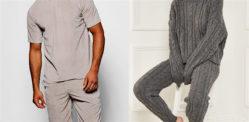 Best Loungewear Ideas to Wear during Lockdown